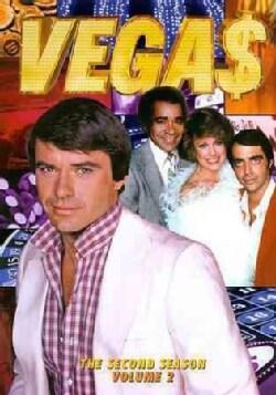 Vegas: The Second Season Vol. 2 (DVD)