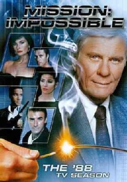 Mission: Impossible The '88 TV Season (DVD)