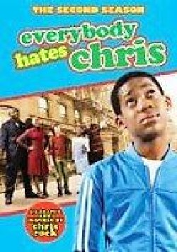 Everybody Hates Chris: The Second Season (DVD)