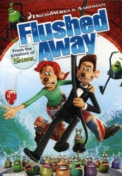 Flushed Away (DVD)