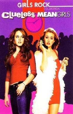 """Mean Girls/Clueless """"Whatever Edition"""" (DVD)"""