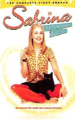 Sabrina, the Teenage Witch: The Complete First Season (DVD)