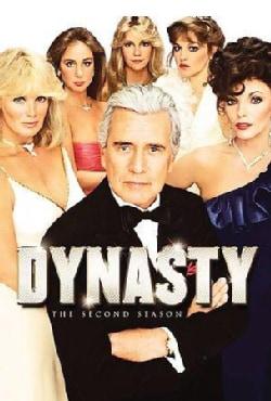 Dynasty: Season 2 (DVD)