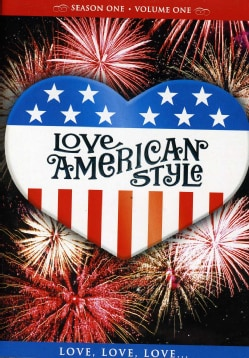 Love American Style Season 1 Vol. 1 (DVD)