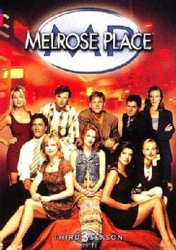 Melrose Place: The Third Season (DVD)