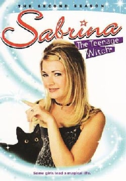 Sabrina, the Teenage Witch: The Complete Second Season (DVD)
