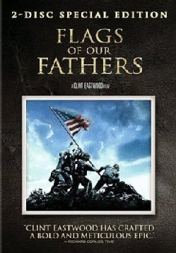 Flags Of Our Fathers Special Collector's Edition (DVD)