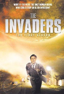 The Invaders: Season One (DVD)