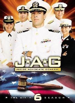 JAG: The Sixth Season (DVD)