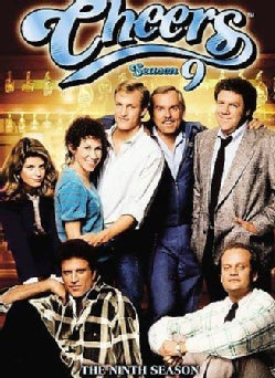 Cheers: The Complete Ninth Season (DVD)