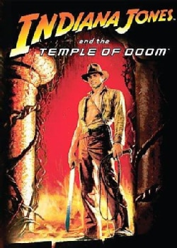 Indiana Jones And The Temple Of Doom (Special Edition) (DVD)
