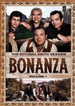 Bonanza: The Official Sixth Season Vol. 1 (DVD)