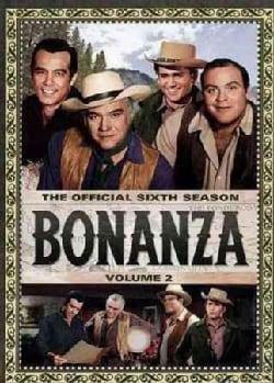 Bonanza: The Official Sixth Season Vol. 2 (DVD)