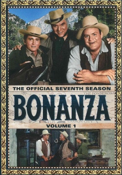 Bonanza: The Official Seventh Season Vol. 1 (DVD)