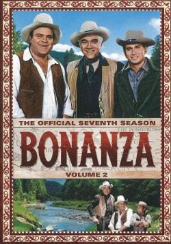 Bonanza: The Official Seventh Season Vol. 2 (DVD)