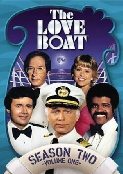 The Love Boat: Season Two Vol. 1 (DVD)