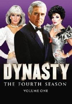 Dynasty: Season 4 Vol. 1 (DVD)