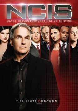 NCIS: The Sixth Season (DVD)