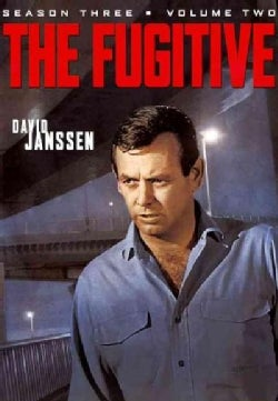 The Fugitive: Season Three Vol. 2 (DVD)