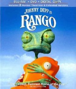 Rango (Blu-ray/DVD)