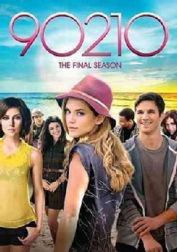 90210: The Final Season (DVD)