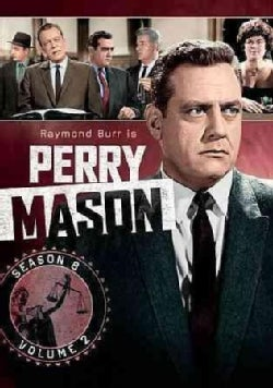 Perry Mason: The Eighth Season Vol. 2 (DVD)