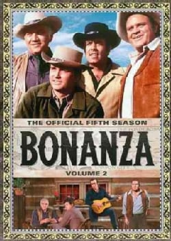 Bonanza: The Official Fifth Season Vol. 2 (DVD)