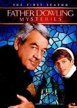 Father Dowling Mysteries: The First Season (DVD)