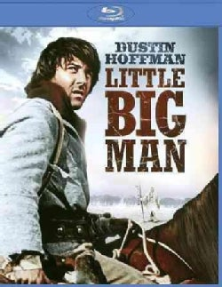 Little Big Man (Blu-ray Disc)