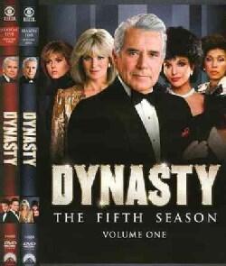 Dynasty: Season 5 (DVD)