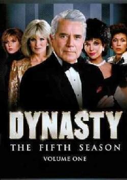 Dynasty: Season 5 Vol. 1 (DVD)