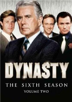 Dynasty: Season 6 Vol. 2 (DVD)