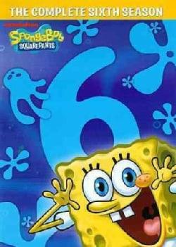 SpongeBob SquarePants: The Complete Sixth Season (DVD)