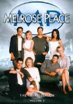 Melrose Place: The Final Season Vol. 2 (DVD)