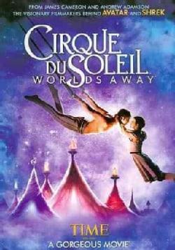 Cirque du Soleil: Worlds Away (DVD)