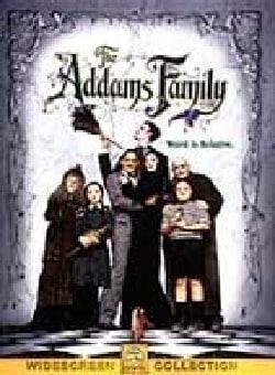 Addams Family (DVD)