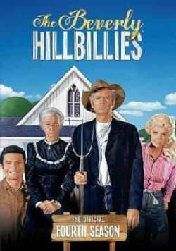 The Beverly Hillbillies: The Official Fourth Season (DVD)