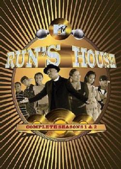Run's House: The Complete Seasons 1 & 2 (DVD)