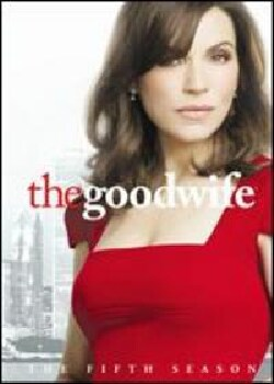 The Good Wife: The Fifth Season (DVD)