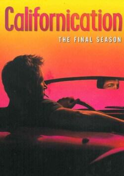 Californication: The Seventh Season (DVD)