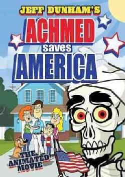 Jeff Dunham: Achmed Saves America (DVD)