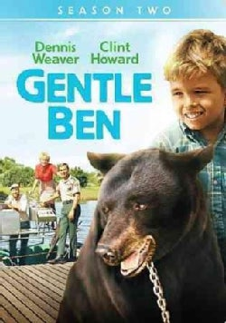 Gentle Ben: Season Two (DVD)