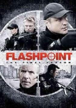Flashpoint: The Final Season (DVD)