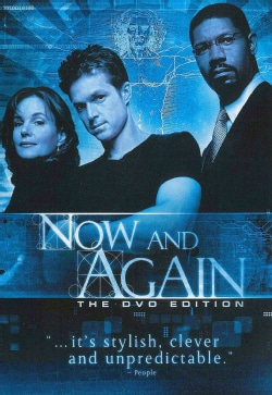 Now And Again (DVD)