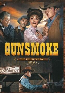 Gunsmoke: The Tenth Season Vol. 2 (DVD)