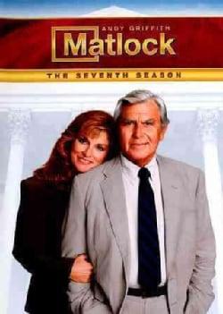 Matlock: The Seventh Season (DVD)