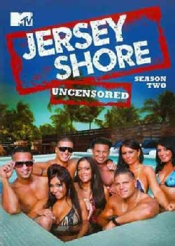 Jersey Shore: Season Two (DVD)