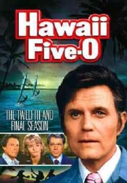 Hawaii Five-O: The Twelfth and Final Season (DVD)