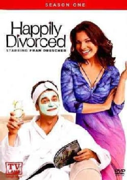 Happily Divorced: Season One (DVD)