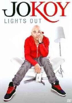 Jo Koy: Lights Out (DVD)